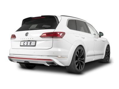 VW Touareg 3 NewLine Rear Wing