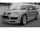 VW Touareg Bara Fata PR