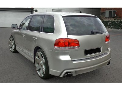 VW Touareg Bara Spate PR