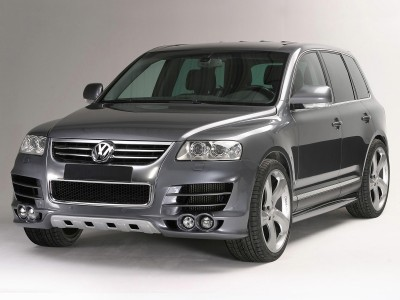VW Touareg Body Kit GTS