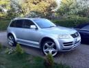 VW Touareg Extensii Aripi MX