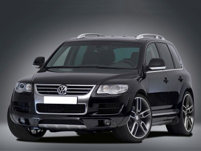 VW Touareg Facelift Body Kit C2