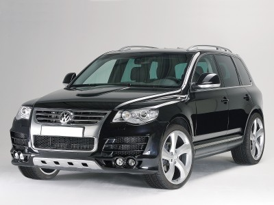VW Touareg Facelift Body Kit G-Line