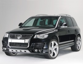 VW Touareg Facelift G-Line Body Kit