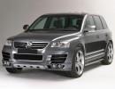 VW Touareg GTS Body Kit