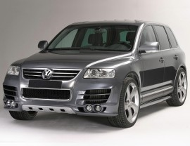 VW Touareg GTS Body Kit
