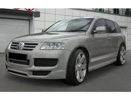 VW Touareg PR Body Kit