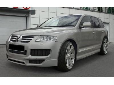 VW Touareg PR Front Bumper