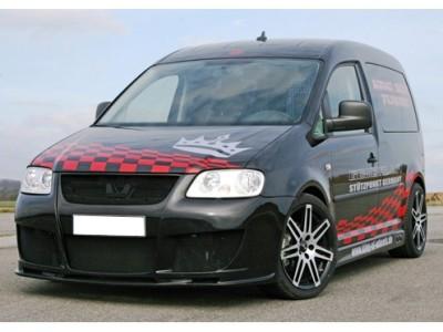 VW Touran Bara Fata Champion