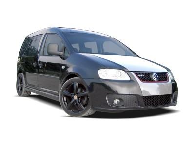 VW Touran Bara Fata Singleframe