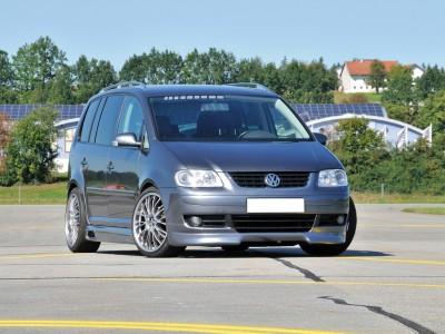 VW Touran Body Kit Recto