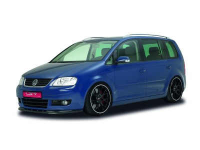 VW Touran Citrix Front Bumper Extension