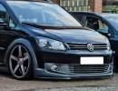 VW Touran Crosstouran I-Line Front Bumper Extension
