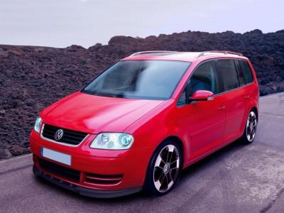 VW Touran Extensie Bara Fata MX