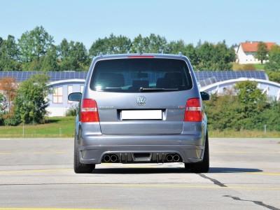 VW Touran Extensie Bara Spate Recto