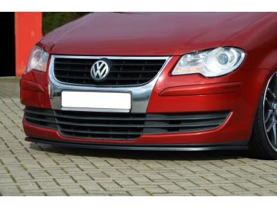 VW Touran Facelift Extensie Bara Fata Invido