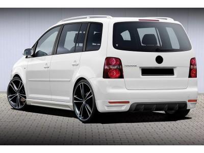 VW Touran Facelift Extensie Bara Spate Strider