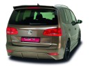 VW Touran Facelift N2 Rear Bumper Extension