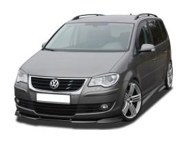 VW Touran Facelift Verus-X Front Bumper Extension