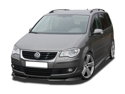 VW Touran Facelift Verus-X Front Bumper Extension