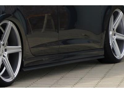 VW Touran MK2 Invido Seitenschwellern