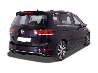 VW Touran MK2 RX Heckflugel