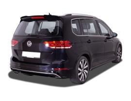 VW Touran MK2 RX Rear Wing