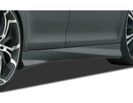 VW Touran MK2 Speed Side Skirts