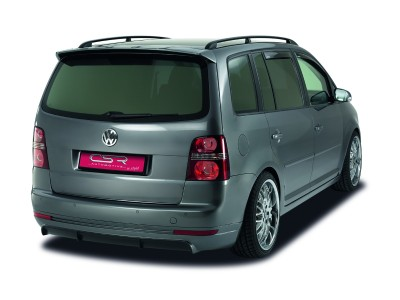 VW Touran NewLine Rear Wing