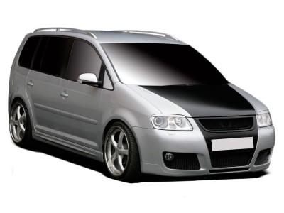 VW Touran Octo Front Bumper