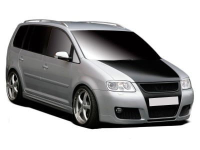 VW Touran Octo Side Skirts
