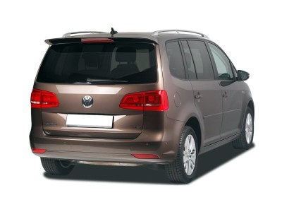 VW Touran R2 Rear Wing