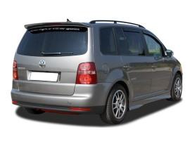 VW Touran RX Rear Wing