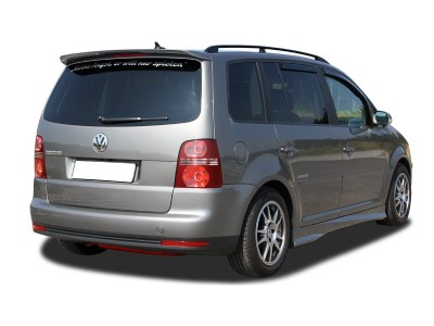 VW Touran RX Rear Wing