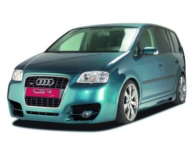VW Touran SF-Line Front Bumper