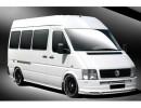 VW Transporter LT M-Style Front Bumper