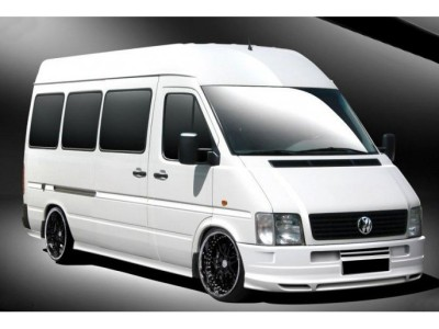 VW Transporter LT M-Style Side Skirts