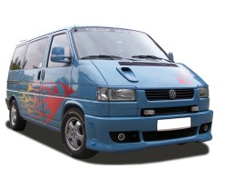 VW Transporter T4 (before 96) GT5 Front Bumper