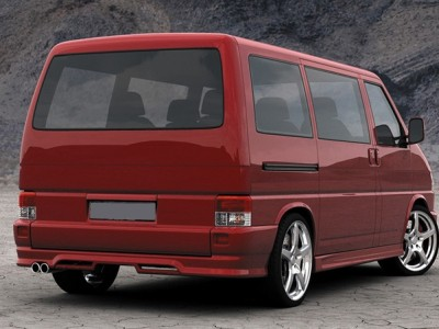 VW Transporter T4 N1 Heckstossstange