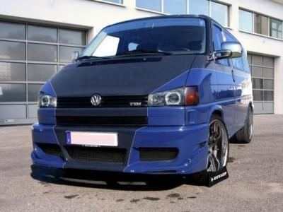 VW Transporter T4 NT2 Front Bumper
