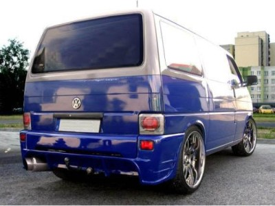 VW Transporter T4 NT2 Heckstossstange