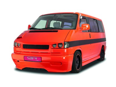 VW Transporter T4 NewLine Front Bumper Extension