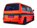 VW Transporter T4 NewLine Rear Bumper Extension
