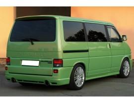 VW Transporter T4 R32-Look Rear Bumper