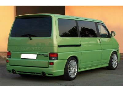 VW Transporter T4 R32-Look Rear Bumper