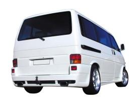VW Transporter T4 RS4 Rear Bumper