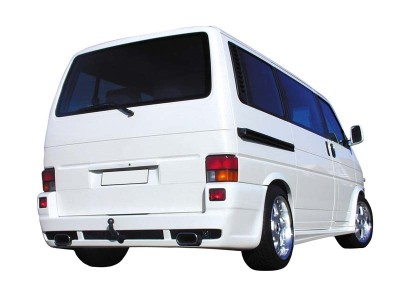 VW Transporter T4 RS4 Rear Bumper