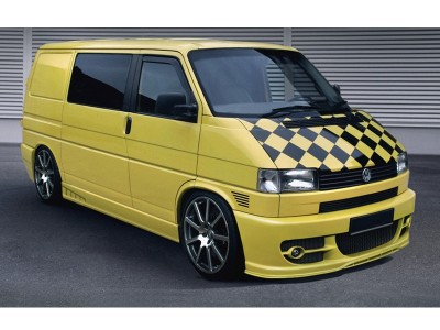 VW Transporter T4 ST Front Bumper