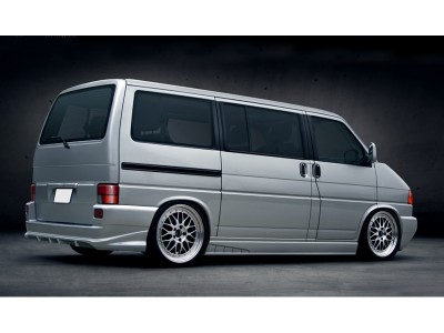 VW Transporter T4 ST Rear Bumper