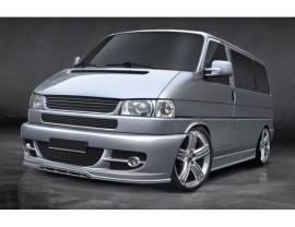 VW Transporter T4 ST Side Skirts